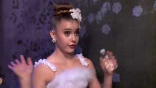 Dance Moms - The Girls Could Not Hear Their Music - Season 4 Episode 13