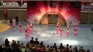 Rock Busters - Süddeutsche Meisterschaft 2013