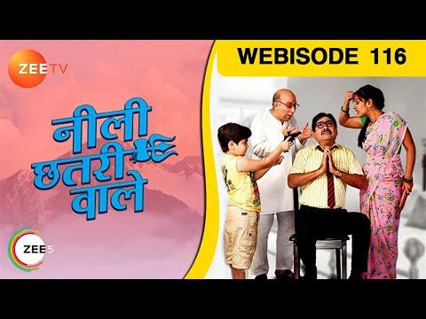 Neeli Chatri Waale - Episode 116 - November 01, 20