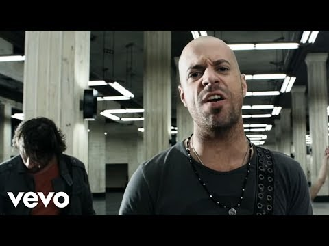 Crawling - Music video by Daughtry performing Crawling Back To You. (C) 2011 RCA Records, a division of Sony Music Entertainment.