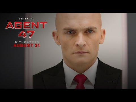Hitman: Agent 47 (TV Spot 'The Legend 47')
