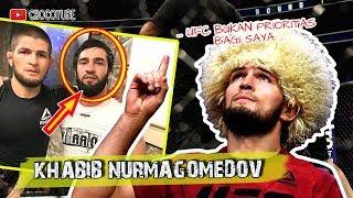 Video INI ALASAN KHABIB ANCAM TINGGALKAN UFC!! (Episode 44) MP3, 3GP, MP4, WEBM, AVI, FLV Desember 2018