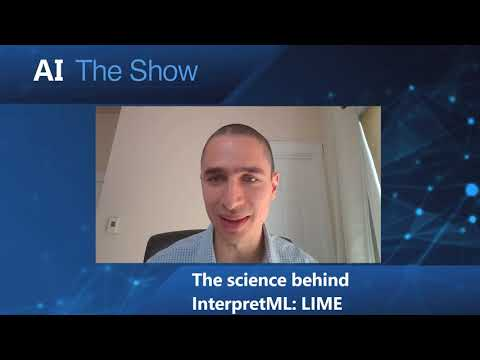 The Science Behind InterpretML: LIME