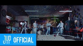 "Video DAY6 ""Shoot Me"" M/V MP3, 3GP, MP4, WEBM, AVI, FLV Agustus 2018"