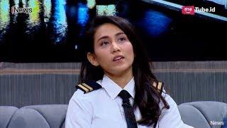 Video Kisah Karir Pilot Cantik Athira Farina, Digoda Penumpang dan Gaji Rp50 Juta Part 1B - HPS 07/11 MP3, 3GP, MP4, WEBM, AVI, FLV April 2019