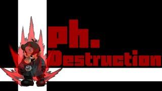 $mash $horts – Ph.Destruction
