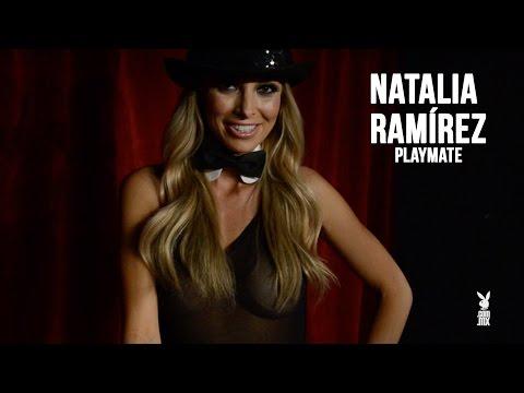 Natalia Rami?rez, Playmate | Playboy México