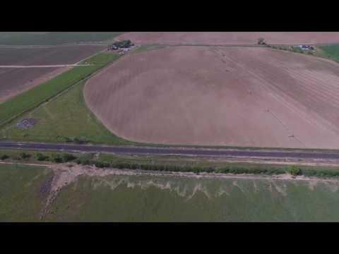 Quincy Washington Irrigated Farm Ground For Sale