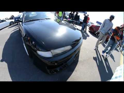 East Coast Fitment Festival – StanceNation, Insane Stance & Offset, Streetwise Drift – 11/3/2012