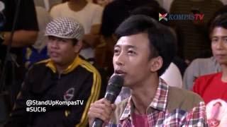 Video Coki: Minimnya Lahan Pemakaman (SUCI 6 Road To Grand Final) MP3, 3GP, MP4, WEBM, AVI, FLV Juni 2017