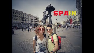 Nonton Spain Trip (May 2017) Film Subtitle Indonesia Streaming Movie Download