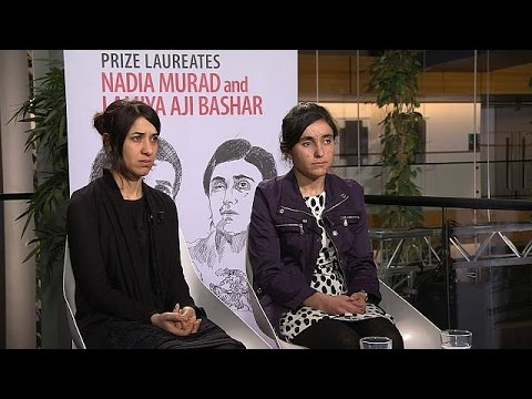 Την Τρίτη στο Ευρωκοινοβούλιο η απονομή του Βραβείου Ζαχάρωφ 2016