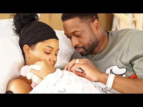 Dwayne Wade & Gabrielle Union Pull a Caper... Celebrities Respond
