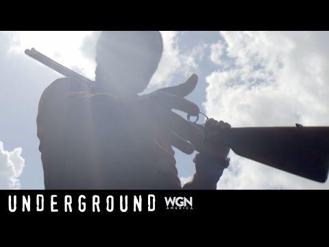 Underground Season 2 (Teaser)