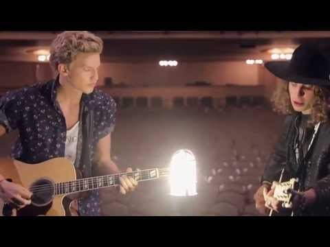 CODY SIMPSON - Summer Shade [MV]