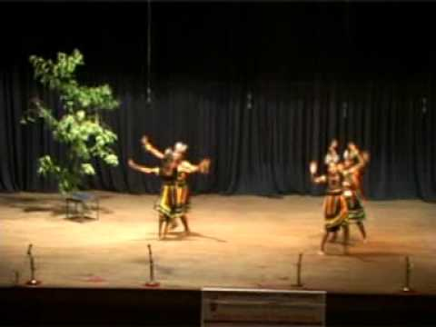 Sonu Choudhary Programme at Tarang Auditorium Hall, Jabalpur Part-2A
