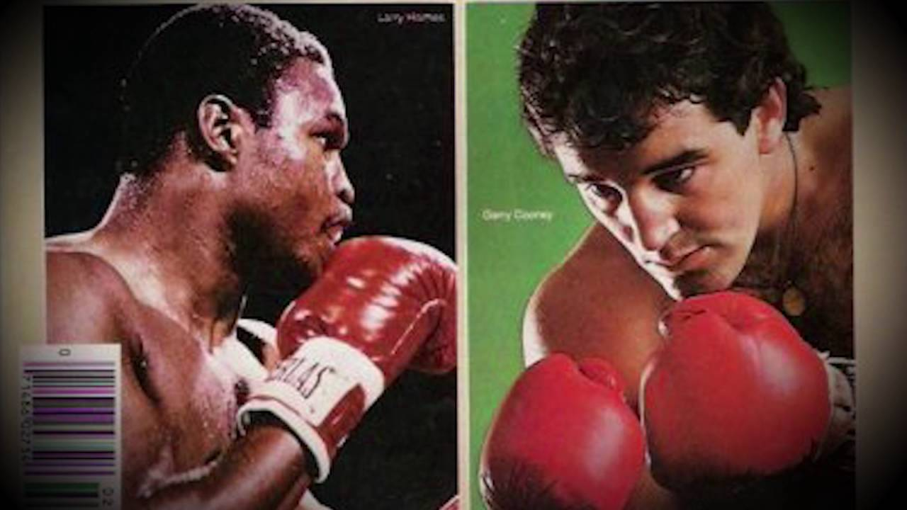 A Fighting Life: Gerry Cooney – TITLE Boxing – Boxing Motivation Videos
