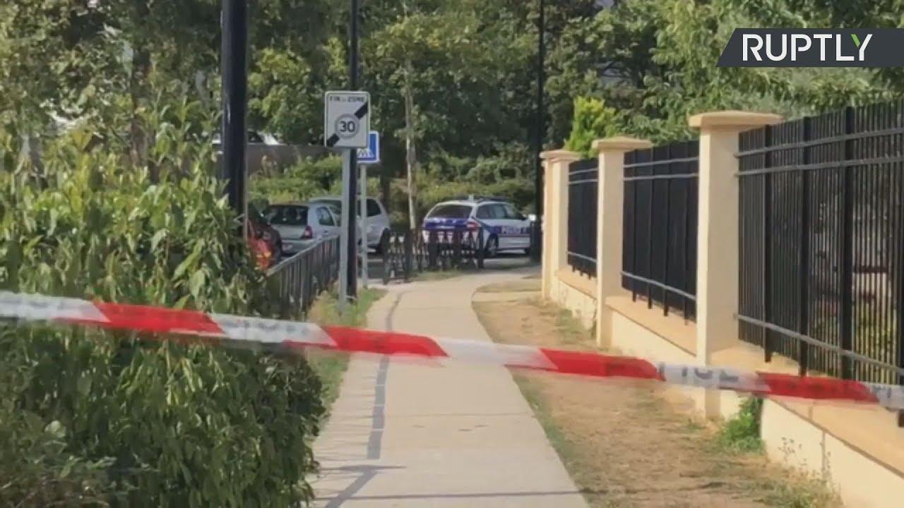 Δυο νεκροί από επίθεση με μαχαίρι στο Παρίσι