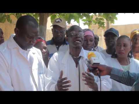 Thiès : Consultation médicale gratuite à Diakhao « Appuyer la vision du président Macky Sall », un des objectifs visés par Dr Papis Ndoye