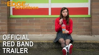 Nonton The Edge Of Seventeen   Official Red Band Trailer   Own It Now On Digital Hd  Blu Ray      Dvd Film Subtitle Indonesia Streaming Movie Download