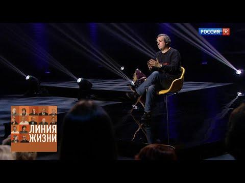 Антон Долин. Линия жизни / Телеканал Культура