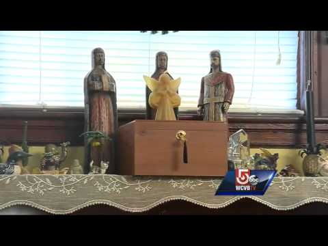 Unlicensed funeral director arrested after questionable cremations: Team 5