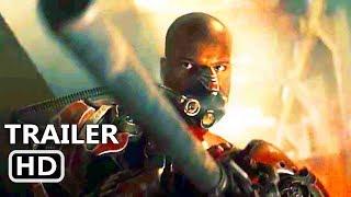 Nonton 2047 VIRTUAL REVOLUTION Official Trailer (2018) Sci-Fi, Action Movie HD Film Subtitle Indonesia Streaming Movie Download