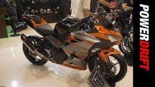 11. 2018 Kawasaki Ninja 250 : The one India deserves : PowerDrift