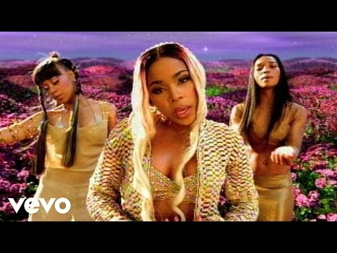 TLC – Unpretty