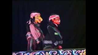 Video Bobodoran Wayang - Cepot Cawokah (1) MP3, 3GP, MP4, WEBM, AVI, FLV November 2018