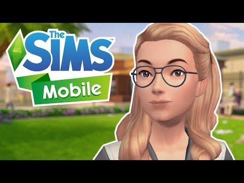 ASOS FASHION EVENT - The Sims Mobile | Episode 10
