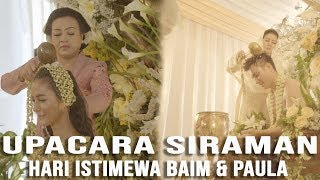 Video Moment SAKRAL sebelum Menikah #BAIMPAULAWEDDING MP3, 3GP, MP4, WEBM, AVI, FLV Januari 2019