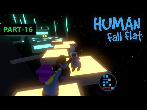[Hindi] Human: Fall Flat | Funniest Game Ever (PART-16)