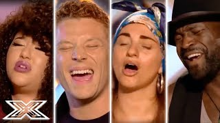 Download Lagu Top 10 Best Auditions Of 2017 | X Factor UK Mp3
