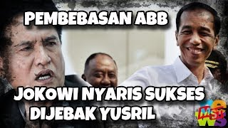 Video Yusril Gagal J (eba) k Jokowi Soal Baasyir, Akhirnya Gigit Jari MP3, 3GP, MP4, WEBM, AVI, FLV Januari 2019