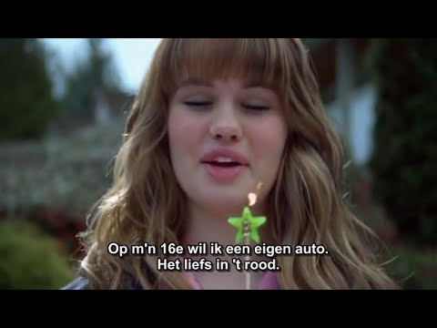 16 Wishes 2010,  NL Subs