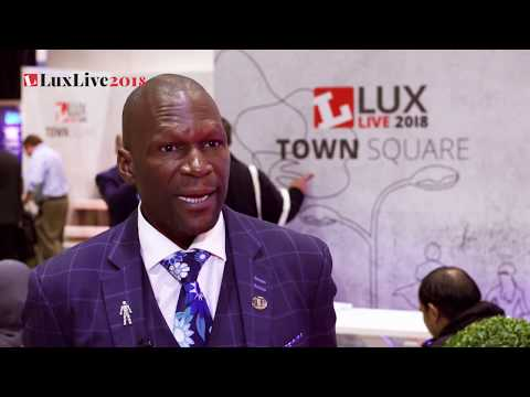 LuxLive 2018│Eddie Henry, Hackney Borough
