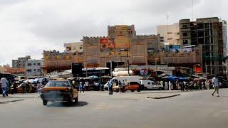 MOOC Villes africaines : Introduction à la planification urbaine