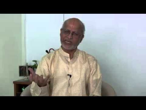 Intro to Vedanta (1) - Search for Happiness