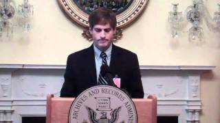 DocsTeach.org Officially Launched @ National Archives