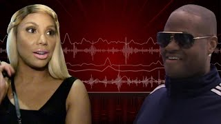 TAMAR  BRAXTON DIVORCE /MARY J BLIGE (LIVE RÉACTION)