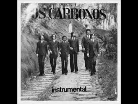 Theme for Young lovers       *Os Carbonos*     Instrumental
