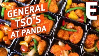 Panda Express Finally Has General Tso's Chicken. But Is it Any Good? by Eater