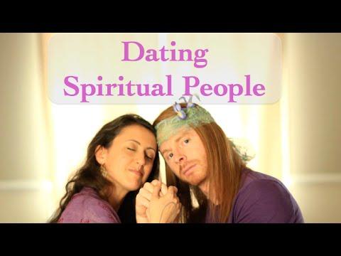 Hoe date je met een spiritueel iemand