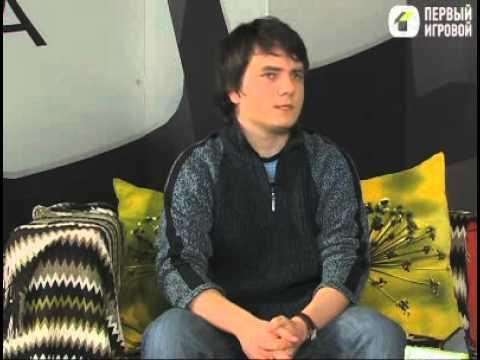 Maddyson Вечернее шоу в прямом эфире Первый игровой