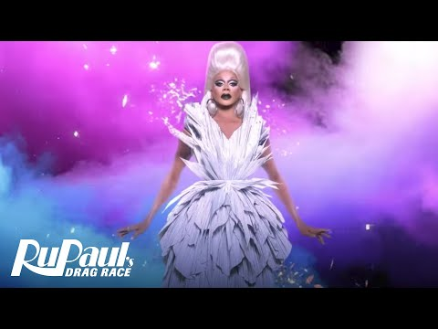 RuPaul's Drag Race Season 9 Teaser
