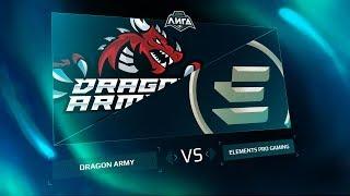DA vs EPG — Неделя 3, День 1 / LCL