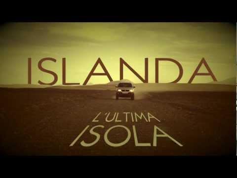 Trailer – Islanda L'ultima Isola (EnolaBrain prod.)