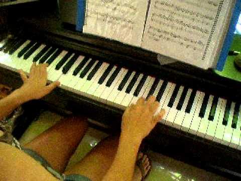 luna de paris – raul di blasio (en piano)