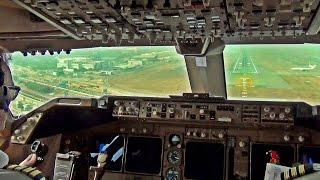 Video Boeing 747-400 Hong-Kong Landing MP3, 3GP, MP4, WEBM, AVI, FLV Agustus 2019